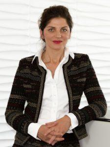 Online-PR für Christiane Fruht