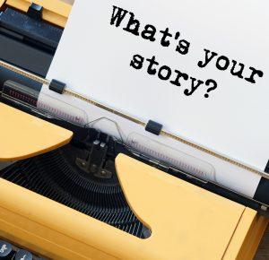 PR für Ihr Unternehmen - Unternehmensstories